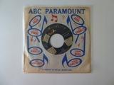 GEORGE HAMILTON IV Gee 45 RPM Record 1959