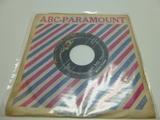 NICOLA PAONE Blah, Blah, Blah 45 RPM Record 1959