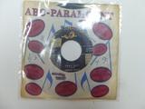 FRANKIE SARDO Class Room 45 RPM Record 1958