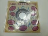 FRANK VERNA Oho Aha 45 RPM Record 1958