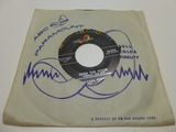 ROYAL TEENS My Kind Of Dream 45 RPM Record 1958