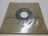 DANNY AND THE JUNIORS A Thief 45 RPM Record 1958