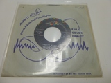 DWAYNE HICKMAN School Dance 45 RPM Record 1958