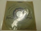 PAUL ANKA Crazy Love 45 RPM Record 1950's