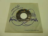 GEORGE HAMILTON IV Now And For Always 45 RPM Recor