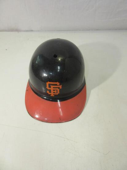 San Francisco Giants Replica Training Helmet