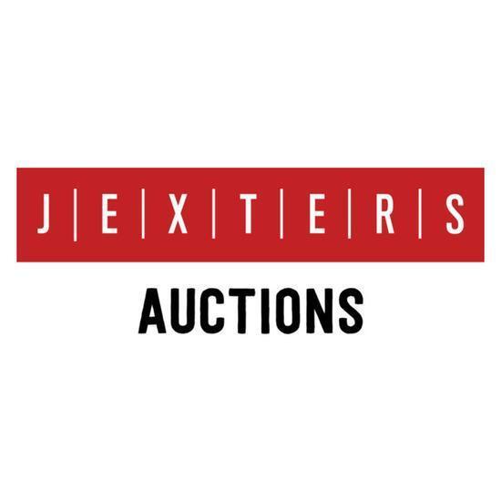 Jexters Collectibles Auction - 5/26/2020