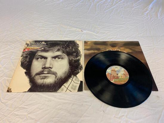 BACHMAN TURNER OVERDRIVE Head On 1975 LP Album VInyl Record