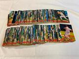 Lot of 2 1993 Stadium series 3 Baseball Card Sets