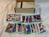 1992 Donruss Baseball Complete 396 Card Set