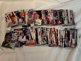 1993 Donruss Studio Baseball 220 Card Set