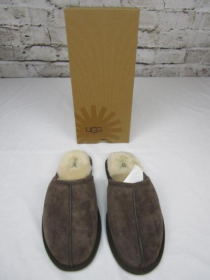 New Men's Ugg Scuff Slippers Size 10