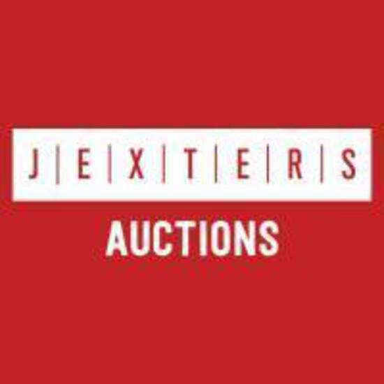 Jexters Collectibles Auction - 8/4/2020