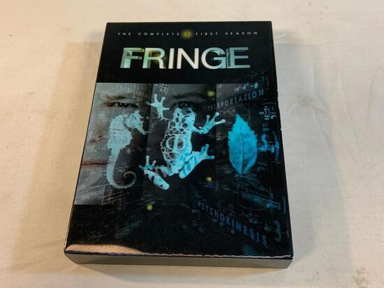 FRINGE The Complete First Season DVD Set