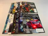 Lot of 14 Video Games Gamers Magazines
