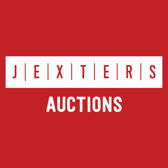 Jexters Estate Collectibles - 10/24/2020