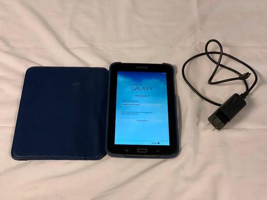Samsung Galaxy Tab E Lite SM-T113 8GB, Wi-Fi, 7in
