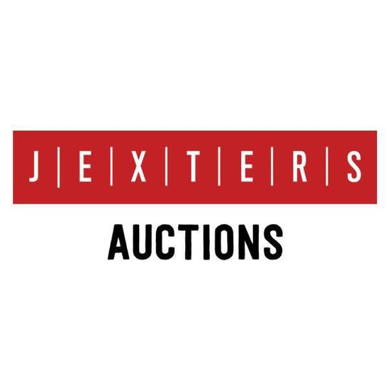 Jexters Timed Book Auction - 11/23/2020