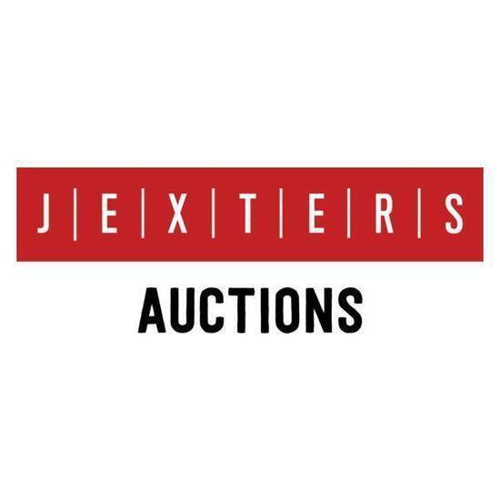 Jexters Estate Items Auction - 1/22/2021