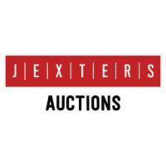 Jexters Timed Collectibles Auction - 01/12/2021