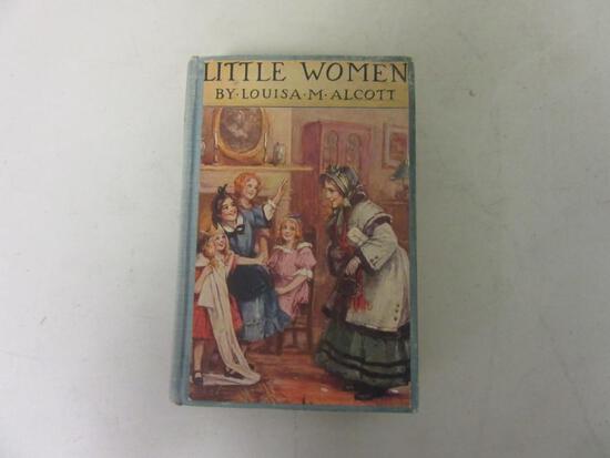 LITTLE WOMEN by Louisa M. Alcott Published 1929