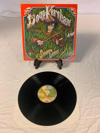 DOUG KERSHAW Swamp Grass LP Album Vinyl Record 1972