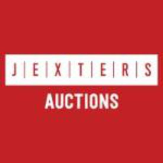 Jexters Collectibles Auction - 4/06/2021