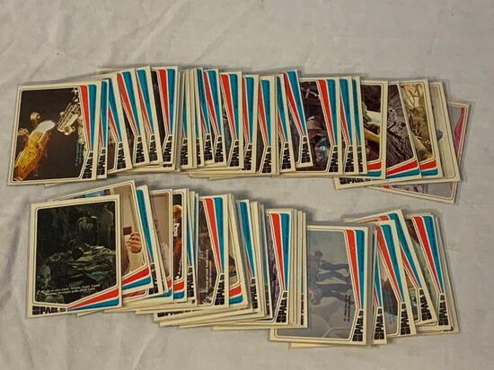 Space 1999 - Complete 66-card set