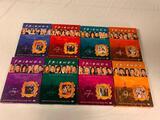 FRIENDS Season 1-9 DVD Box Sets