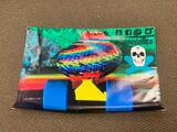 MAYHEM Mini Skateboards Store Display Vinyl Banner