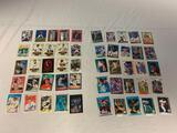 Lot of 50 Baseball STARS Cards