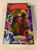 The Punisher Marvel Knights ToyBiz 10
