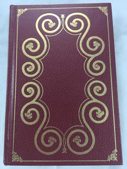 "1960 ""Three Short Novels"" by Dostoevsky HARDCOVER (Decorative Vintage Book)"