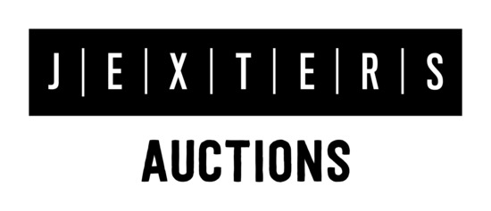 Jexters Wednesday Media Auction - 7/21/2021