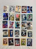 DEREK JETER Lot of 25 Baseball Cards Future HOF
