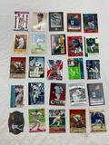 ALEX RODRIGUEZ Lot of 25 Baseball Cards Future HOF
