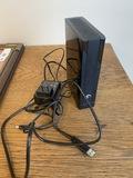 Seagate Backup Plus USB 3.0 2TB External Hard Drive - Black