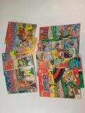 Lot of 11 Vintage ARCHIE Comic Books