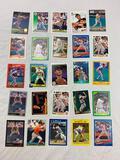 CAL RIPKEN JR Hall Of Fame Lot of 25 Baseball Cards