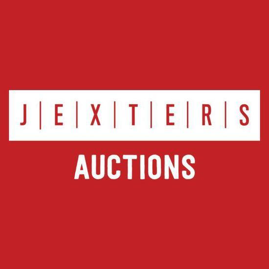 Jexters Online Auction - 10/9/21