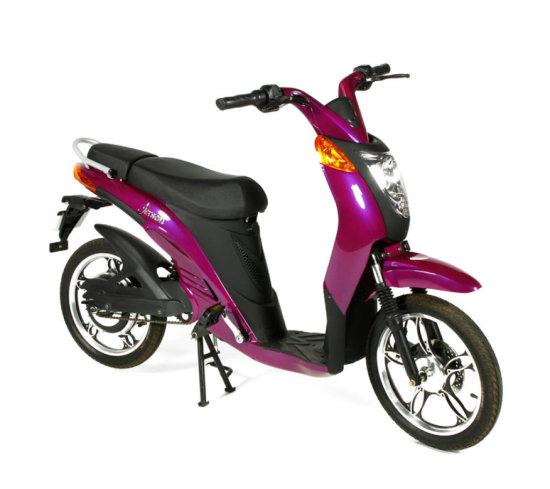 Jetson Electric Bike