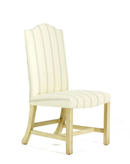 """Rose Tarlow Melrose House """"New England Dining"""" Side Chair"""