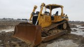 Heavy Equipment Auction Ring 1