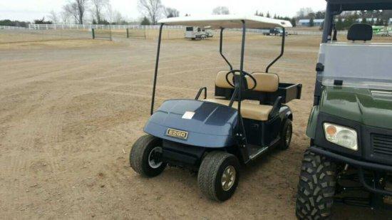 '97 EZ Go Golf Cart