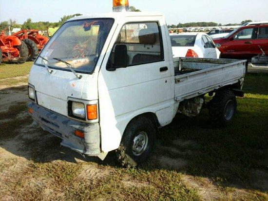 Diahatsu Mini Car *SNT*