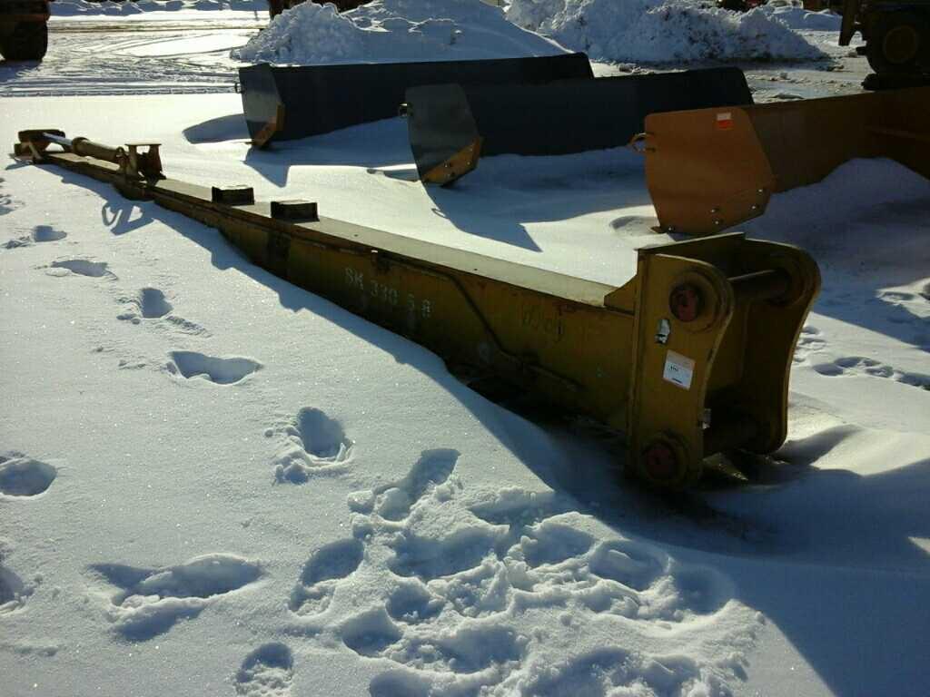 Stick for Excavator