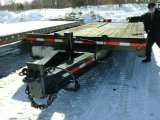 Tow Master TA Tag Trailer