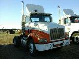 '98 International Tractor Truck