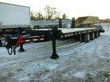 '06 Felling Tri Axle Deck Over Trailer