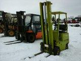 Clark C500 30 Forklift